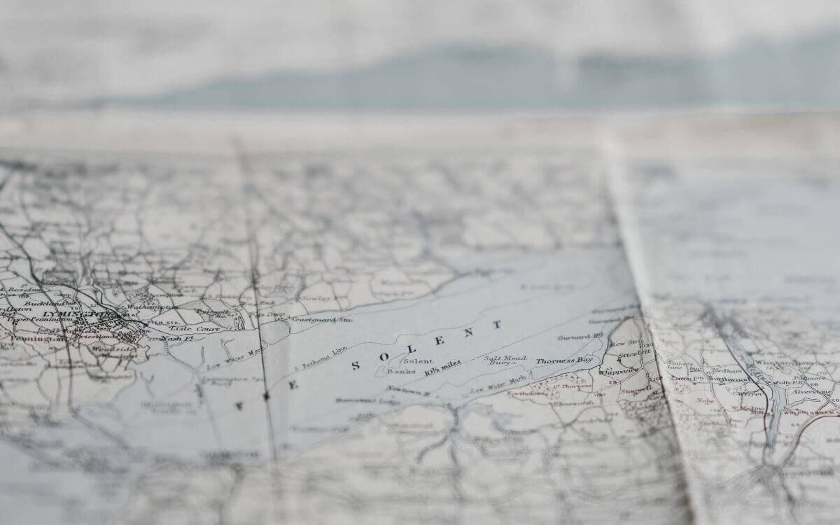 進研ゼミ 公立中高一貫校受検対応講座の対応エリア