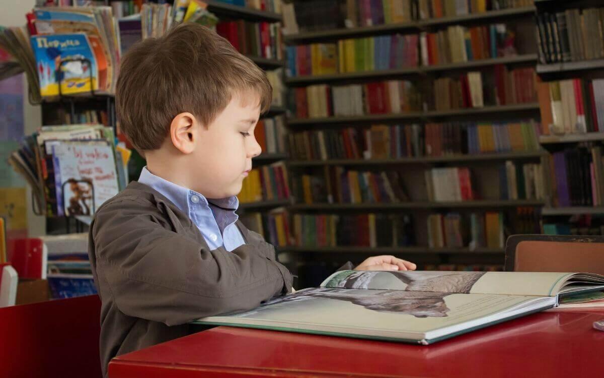 子供の性格・勉強習慣