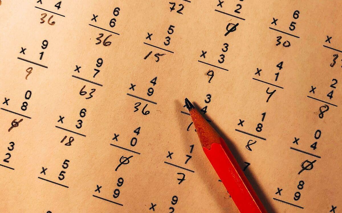 成績を上げるコツはいかに応用問題を解けるようになるか
