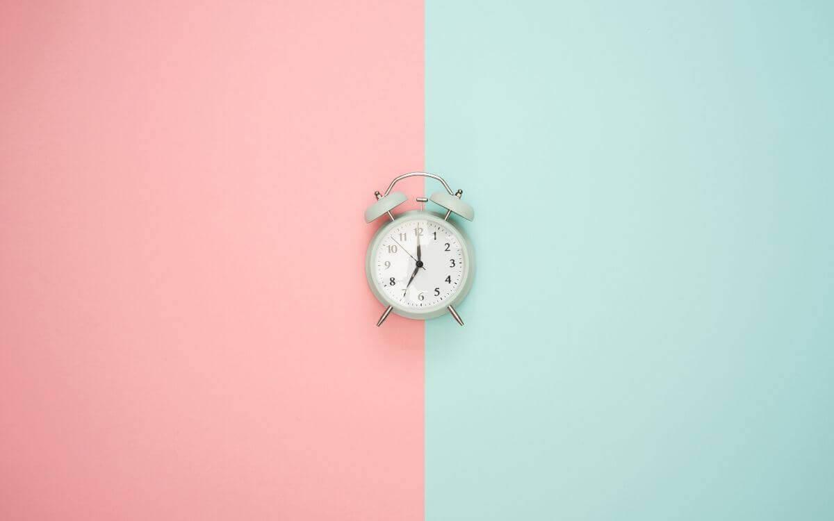 親の時間管理と効率化