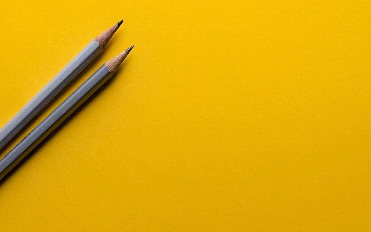 中学受験向きの鉛筆