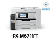 PX-M6711FT