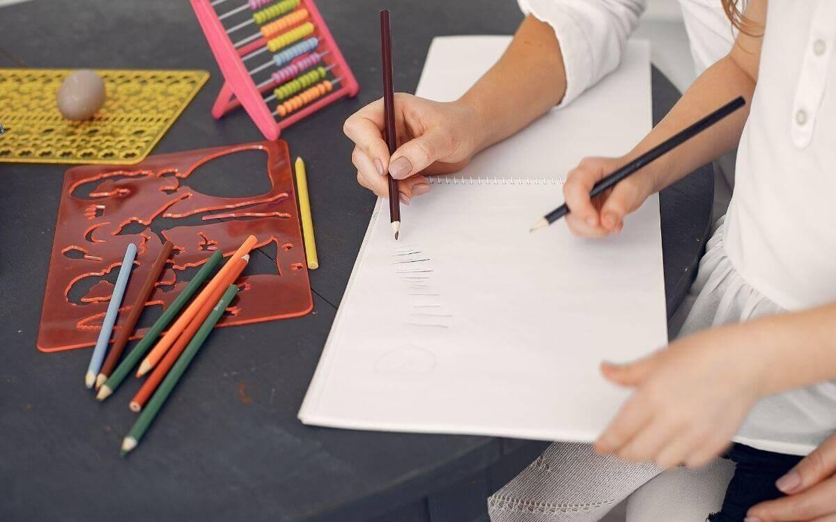 中学受験で必要な3つの要素を育てる幼児期の過ごし方